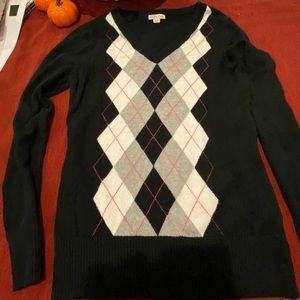 Lot of 2 women's sweaters / Size: Medium